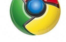قفل جوجل كروم بكلمة مرور
