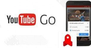 تطبيق جديد من جوجل يسمى يوتيوب قو يعمل على حفظ مقاطع اليوتيوب