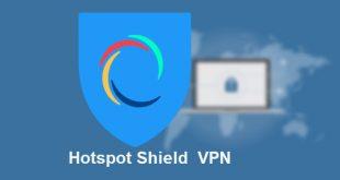 تحميل برنامج فك الحظر Hotspot Shield للآندرويد و الآيفون