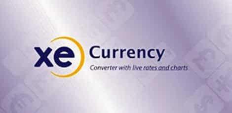 تحميل برنامج تحويل العملات واسعار العملات XE Currency
