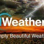 تحميل تطبيق 1weather لمعرفة الطقس و الاحوال الجوية 1weather APK