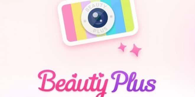 تحميل برنامج بيوتي بلس Beauty Plus لتحرير صور الاندرويد