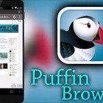تحميل متصفح Puffin Web Browser الأسرع من جوجل كروم puffin apk
