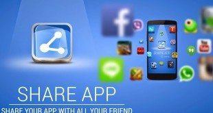 تحميل برنامج share apps