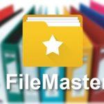 تحميل برنامج مدير الملفات FileMaster الأفضل لهواتف أندرويد