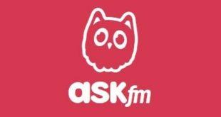 تحميل تطبيق اسك اف ام ask fm