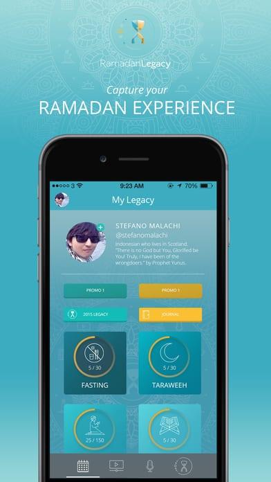 رتب مهامك في شهر رمضان
