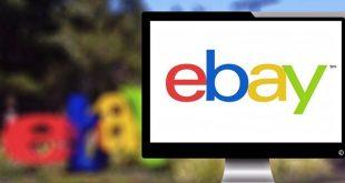الشراء من تطبيق ايباي ebay