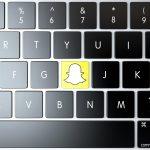 انشاء حساب سناب شات جديد خطوات تسجيل دخول سناب شات snapchat sign in
