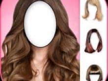 تحميل تطبيق تركيب تسريحات الشعر الجديدة 2018 للصور