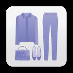 كيف تحصلين على outfit مختلف يوميا تطبيق STYLEBOOK Fashion 2018