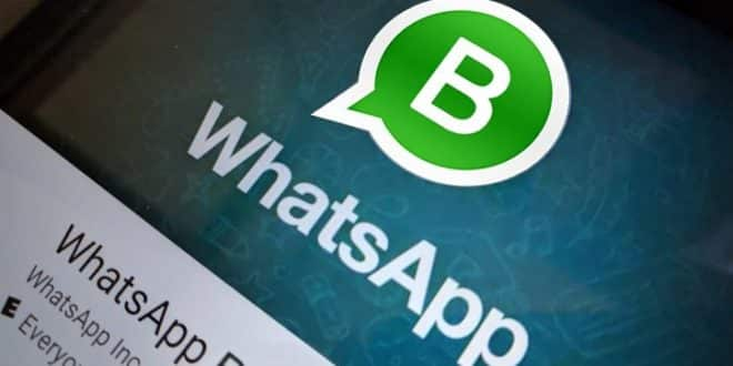 تحميل واتساب الاعمال WhatsApp business