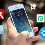 تحميل البرامج المدفوعة مجانا للايفون ios 11 افضل المتاجر الصينية 2018