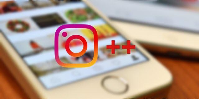 تحميل انستقرام بلس instagram plus