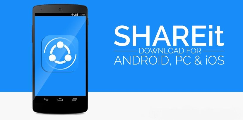 تحميل برنامج SHAREit