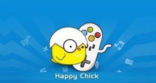 تحميل برنامج تشغيل العاب بلايستيشن happy chick