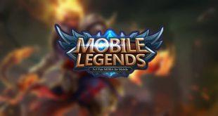 تحميل لعبة موبايل ليجيندز لعبة mobile legends
