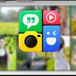 تحميل برنامج دمج الصور للايفون الاحترافي Photo Grid