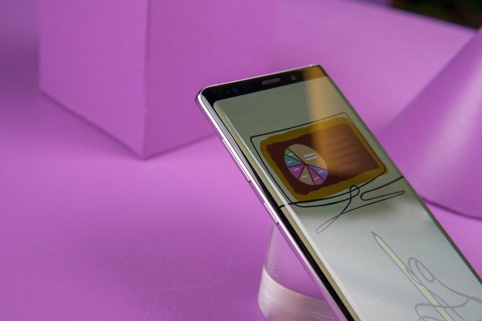 بطارية هاتف  Galaxy Note 9  بسعة 4000 ميلي أمبير/ساعة