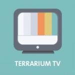 تحميل برنامج Terrarium TVمتابعة احدث المسلسلات و الافلام للايفون و الاندرويد