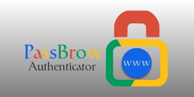 PassBrow Authenticator