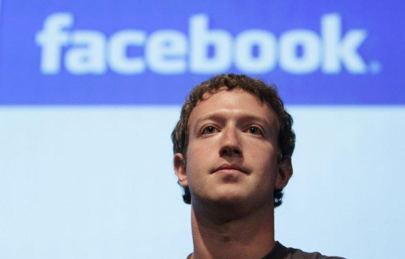 خطاب الكراهية , فيس بوك
