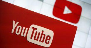 تعطل يوتيوب