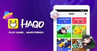 تحميل تطبيق HAGO , تطبيق HAGO