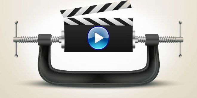 تصغير حجم الفيديو , ويندوز