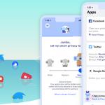 تنزيل تطبيق Jumbo لتقوية الخصوصية على فيس بوك تويتر وشبكة الإنترنت