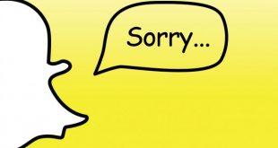 Snapchat , سناب شات