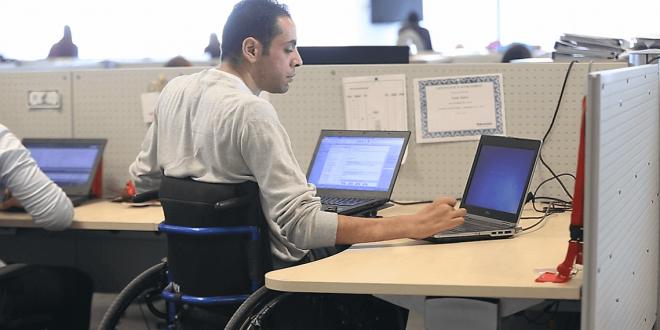التكنولوجيا المساعدة و الإعاقة