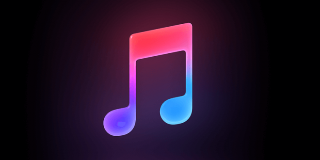 تطبيقات الموسيقى