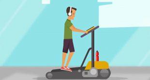 أفضل تطبيقات اللياقة البدنية